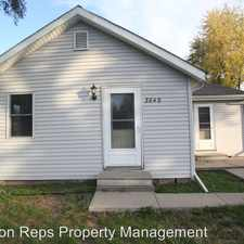 Rental info for 3849 4th Ave B