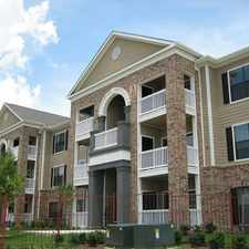 Rental info for 11726 West Ave in the Greater Harmony Hils area