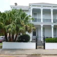 Rental info for 1631 Esplanade Ave F in the 70119 area