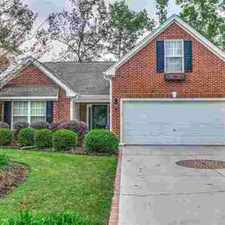 Rental info for 909 Metherton Court Myrtle Beach Four BR, This lovely home in