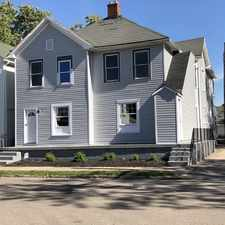 Rental info for 48 & 50 S Monmouth St in the Burkhardt area