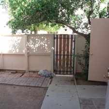 Rental info for 5853 N 47th Dr in the The Heart of Glendale area