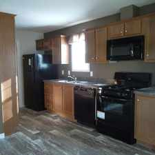 Rental info for Brand New 2 Bedroom Available Now