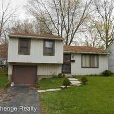 Rental info for 528 Heathshire Dr. in the Toledo area