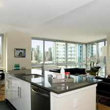 Rental info for 4615 Center Boulevard in the Long Island City area