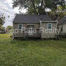 Rental info for Adorable 2 Bedroom, 1 Bath Home in the North Linden area