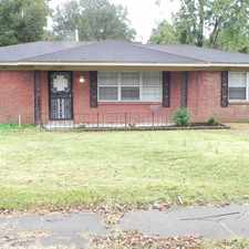Rental info for 4BR 1BA Spacious home completely renovated fenced in back yard: $500.00 Move in special in the Memphis area