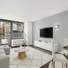 Rental info for 22 W 15th St in the Union Square area