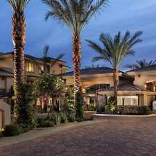 Rental info for San Travesia by Mark-Taylor in the Scottsdale area