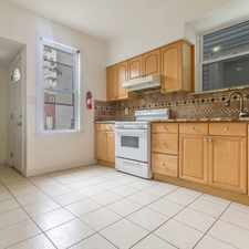 Rental info for 397 Union Street