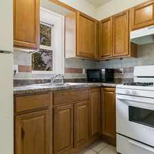 Rental info for 86 Waverly Street in the Jersey City area