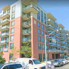 Rental info for Carlaw Ave & Colgate Ave in the South Riverdale area
