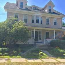Rental info for 83 Mt Vernon St in the Winchester area
