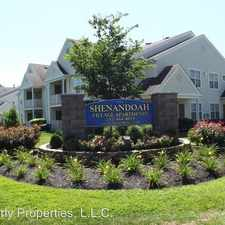 Rental info for 100-223 Susan Dr. & 100-211 Dee Ct.