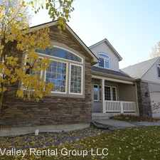 Rental info for 518 Oxford Dr