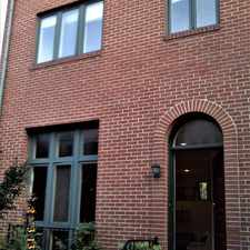 Rental info for 204 Bolton Place in the Bolton Hill area
