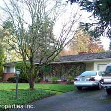 Rental info for 140 NW 88th in the Beaverton area