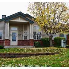 Rental info for 3080 S Yampa Way in the Aurora Knolls - Hutchinson Heights area