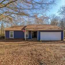 Rental info for Tricon American Homes in the McAlpine area