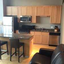 Rental info for 320 East 21st Street #816 in the South Loop area
