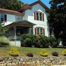 Rental info for 833 W. Beverley St. in the Staunton area