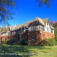 Rental info for 2150 Washington Ave Tudor Mansion in the East Parkway area