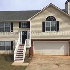 Rental info for 507 Brewer Drive