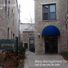 Rental info for 308 South Street in the Waukesha area