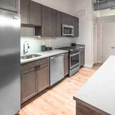 Rental info for 119 N Peoria in the Chicago area