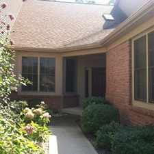 Rental info for Ranch Townhouse In Beaumont Estates