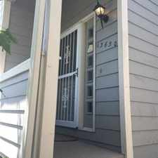 Rental info for Great 2 Bed 3 Bath Townhome in the The Dam area