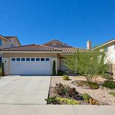 Rental info for Beautifully upgraded 3bd/2ba home in Horsethief Canyon Ranch in the Temescal Valley area