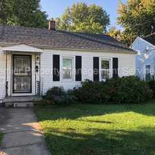 Rental info for 712 Dresden Ave in the Wyandotte area