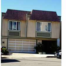 Rental info for Diamond Heights in the Glen Park area