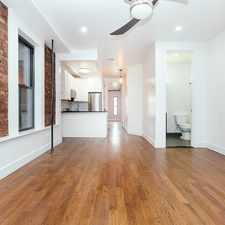 Rental info for 920 Madison Street #3 in the New York area
