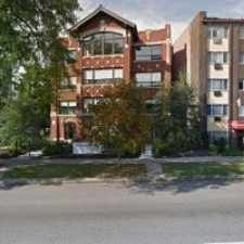 Rental info for 6900 N. Sheridan