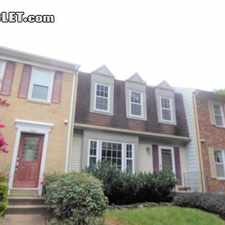 Rental info for $2100 3 bedroom Apartment in Springfield in the West Springfield area
