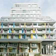 Rental info for 68 Merton Street #1008 in the Yonge-St.Clair area