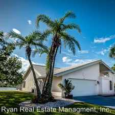 Rental info for 4152 Reif Ct