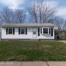 Rental info for 316 West 61st Place