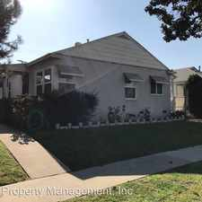 Rental info for 8214 and 8216 Paramount Blvd. - 8216