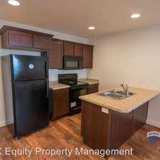 Rental info for 771 E 500 S #A in the American Fork area