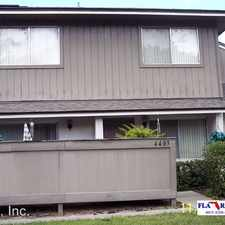 Rental info for 4418 Prairie Court in the Rosemont area