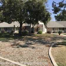 Rental info for 1310 N Tommy Ct