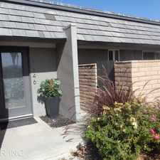 Rental info for 22346 Canyon Club Drive