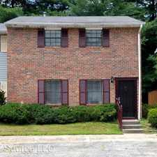 Rental info for 6354 Shannon Pkwy 35G