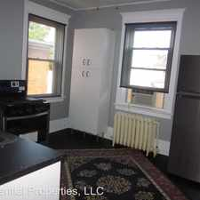 Rental info for 52 N. Bryant Ave - Apt. 2