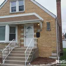 Rental info for 8026 S. Troy Street in the Ashburn area