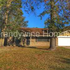 Rental info for Now Available! in the Turtle Creek area