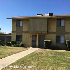 Rental info for 437 W. China Grade Loop in the Bakersfield area